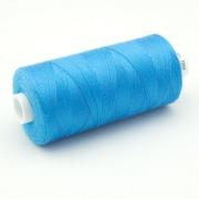 Nähgarn blau 1.000m Farbe 7264