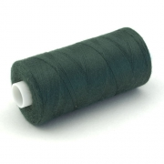 Nähgarn dunkelgrün 1.000m Farbe 0864