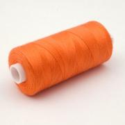 Nähgarn orange 1.000m Farbe 8071