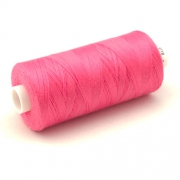 Nähgarn pink 1.000m Farbe 0718