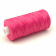 Nähgarn pink 1.000m Farbe 7181