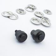 Ösen-Werkzeug für 10 mm Ösen - Werkzeug für Handpresse