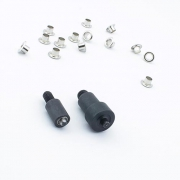 Ösen-Werkzeug für 5 mm Ösen - Werkzeug für Handpresse