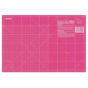 Olfa Schneidematte pink 30 x 45 cm RM-IC-C-RC