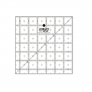 Olfa Quilt-Lineal 6,5 x 6,5 Inch QR-6S