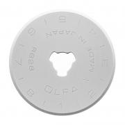 2 Ersatzklingen für Olfa Rollschneider 28mm RB28-2