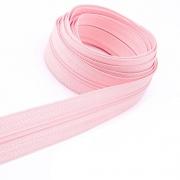 Opti Reißverschluss 5mm rosa Col. 3173