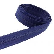 Opti Reißverschluss 3mm dunkelblau Col. 7922