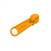 Opti Reißverschluss-Schieber 5mm gelb Col. 1279