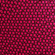15m Paracord 550 Typ III neon pink diamonds