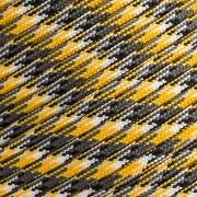 15m Paracord 550 Typ III yellow camo