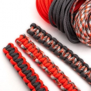 15m Paracord 550 Typ III Mix 20