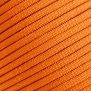 25m Paracord 550 Typ III orange