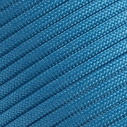 15m Paracord 550 Typ III baby blue