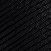 15m Paracord 550 Typ III black