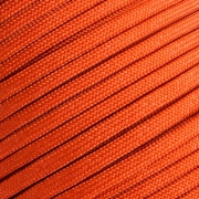 15m Paracord 550 Typ III international orange