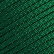 Paracord 550 Typ III kelly green