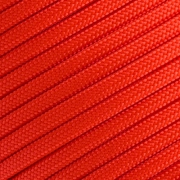 15m Paracord 550 Typ III neon orange