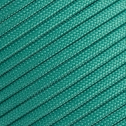 15m Paracord 550 Typ III turquoise