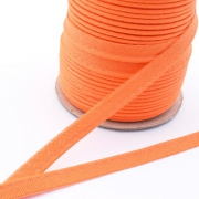 Paspelband orange