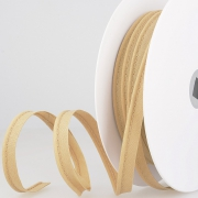 Paspelband beige 2mm
