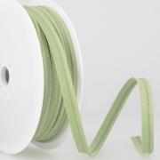 Paspelband graugrün 2mm