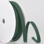 Paspelband dunkelgrün 2mm
