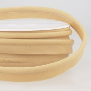 Paspelband beige 5mm