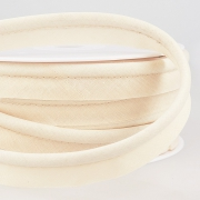 Paspelband creme 5mm