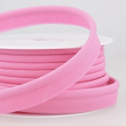 Paspelband rosa pink 5mm