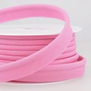 Paspelband rosa pink 5mm