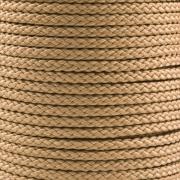 Polypropylen-Kordel 4,5mm beige