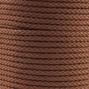 Polypropylen-Kordel 4,5mm braun