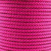 Polypropylen-Kordel 4,5mm pink