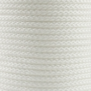 Polypropylen-Kordel 4,5mm weiß