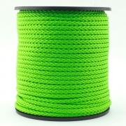 50m Polypropylen-Kordel 4mm grün