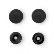 Prym Color Snaps 12,4mm - 30 Stk. schwarz 393105