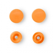 Prym Color Snaps 12,4mm - 30 Stk. orange 393140