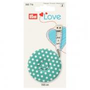 Prym Love Rollmaßband 150cm 282716