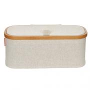Prym Box Canvas & Bamboo natur 612680