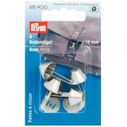 Prym Bodennägel für Taschen silber 615900