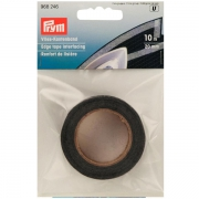 Prym Vlies-Kantenband 20mm graphit 10m 968246