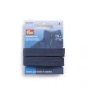 Prym Hoodiekordel dunkelblau 17mm 972703