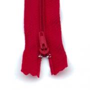 10 Reißverschlüsse rot 20cm
