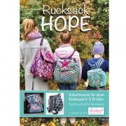 Hope, Rucksack, Schnittmuster