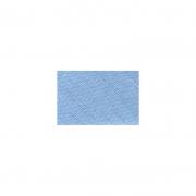 Schrägband hellblau aus Baumwolle PES 20mm