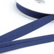 3m Jersey-Schrägband 20mm blau