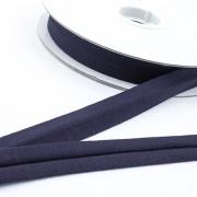3m Jersey-Schrägband 20mm dunkelblau
