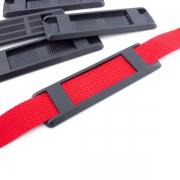 Schulterpolster Schoner für 25 mm Gurtband