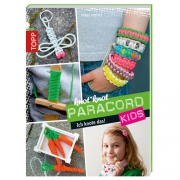 Knot*Knot Paracord Kids. Ich knote das!
